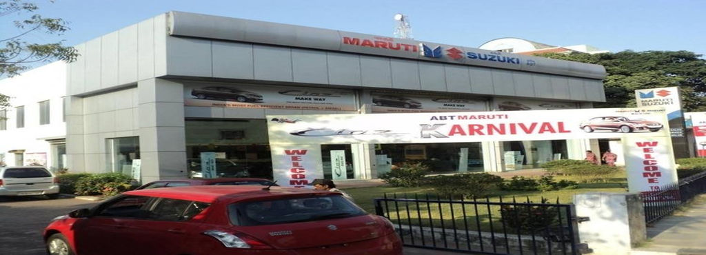 Maruti Suzuki Car Showroom In Guindy Chennai Car Service