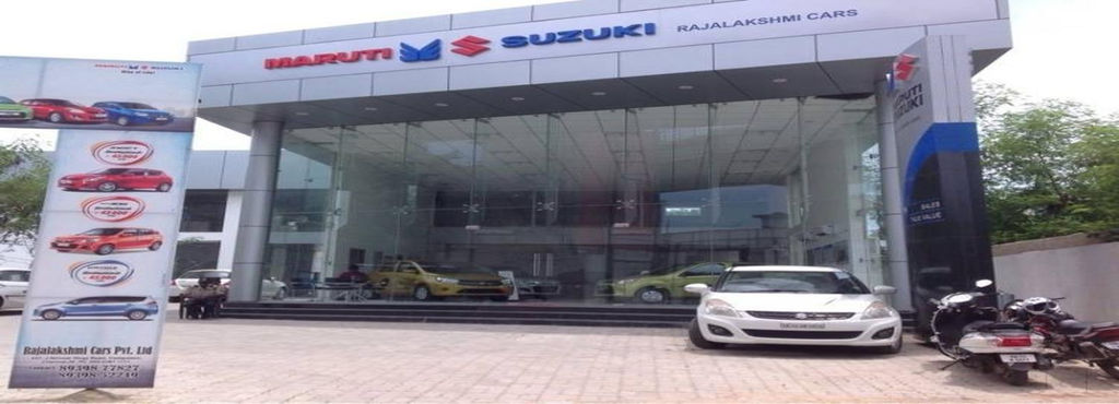 Maruti Suzuki Car Showroom In Vadapalani Chennai Car Service